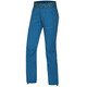 Ocun Pantera Pants Women Capri Blue